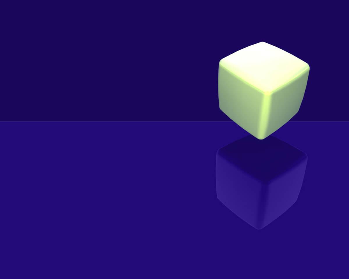 Carl's Cube