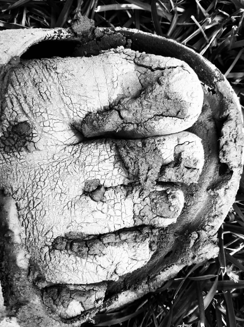 Mud Toes